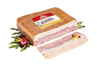 Váhalova slanina