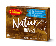 Bujón Natur hovězí 60 g