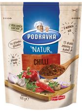 Podravka přísada Natur chilli 100 g
