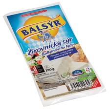 Balsýr  200 g