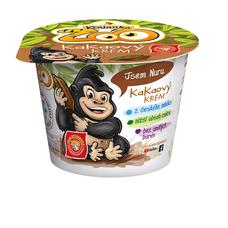Krajanka ZOO kakaový krém 80 g