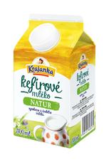 Krajanka kefírové mléko natur 500 ml