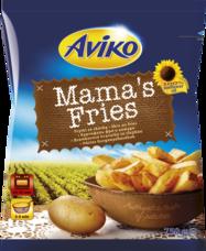 Aviko Mama's Fries 750 g
