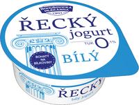 Řecký jogurt bílý 140 g