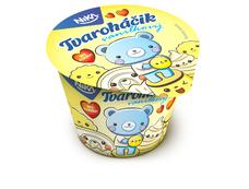 TVAROHÁČIK vanilkový 80 g