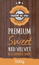 PREMIUM Sweet RED VELVET 500g