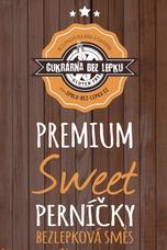 PREMIUM Sweet PERNÍČKY 400 g