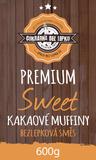 PREMIUM Sweet KAKAOVÉ MUFFINY 600 g