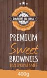 PREMIUM Sweet BROWNIES 400 g