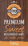 PREMIUM Sweet SLADKÉ PEČENÍ 1000 g