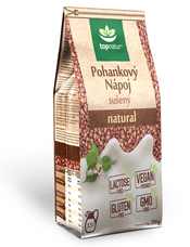 Pohankový nápoj NATURAL 350 g