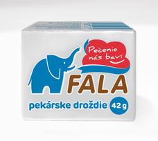 Droždie Fala 42 g