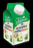 Acidofilní mléko plnotučné 3,6% 500 g