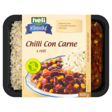 Chilli Con Carne s rýží 400 g
