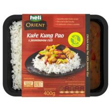 Kuře Kung Pao s jasmínovou rýží 400 g