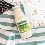 Čerstvý BIO sójový nápoj NATURAL 500 ml
