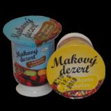 Makový dezert 135 g