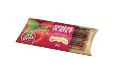 Ovocňák Plátky Jablko-Malina 20 g