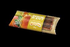 OVOCŇÁK plátky Jablko-Hruška 20 g