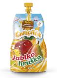 Ovocňák Jablko - Hruška  250 ml