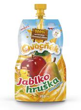 Mošt Jablko - Hruška  250 ml