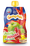 Mošt Jablko - Jahoda 200 ml, 3 l