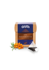 Ovocňák Rakytník čaj 100% 12 x 3 g