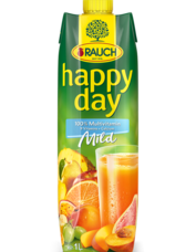 Happy Day multivitamin MILD 100% 1 l