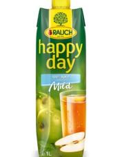 Happy Day jablko MILD 100% 1 l