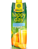 Happy Day pomeranč MILD 100% 1 l