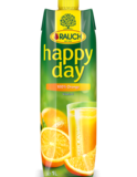 Happy Day pomeranč 100% 1 l