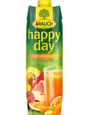 Happy Day multivitamin 100% 1 l