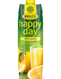 Happy Day grepfruit 100% 1 l