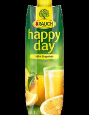 Happy Day grepfruit 100% 1 l