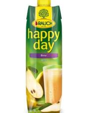 Happy Day hruška 1 l