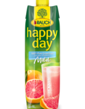 Happy Day MILD růžový grapefruit 100% 1 l