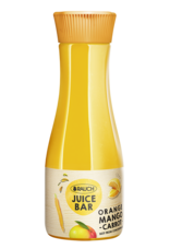 Juice Bar pomeranč-mango-mrkev 100% 800 ml
