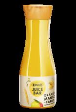 Juice Bar pomeranč-mango-mrkev 100% 800 ml
