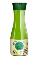 Juice Bar okurka-kiwi-spirulina 800 ml