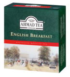 English Breakfast Tea 100x2g