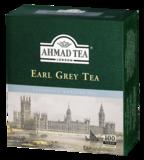 Earl Grey Tea 100x2g
