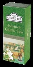 Jasmine Green Tea 25x2g
