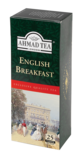 English Breakfast Tea 25x2g