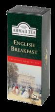 English Breakfast Tea 25x2g