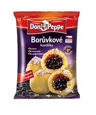 Don Peppe Borůvkové knedlíky 600 g