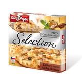 Don Peppe Selection pizza Kuřecí maso a Shiitake 435 g