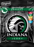 Indiana Jerky Krůtí Original 25 g