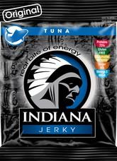 Indiana Jerky Tuňák 15 g