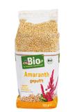 dmBio pufovaný amarant 125 g