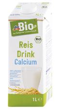 dmBio ryžový nápoj 1000 ml